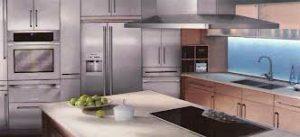 Kitchen Appliances Repair Hempstead
