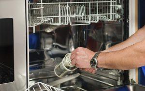 Dishwasher Technician Hempstead